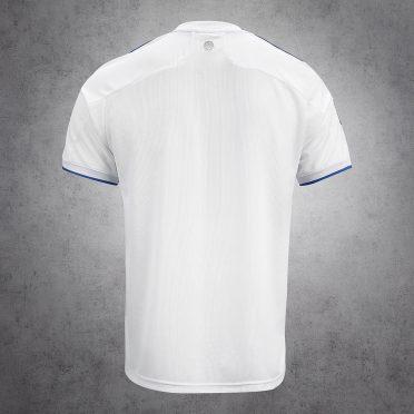 Maglia Leeds 2020-2021 Adidas retro