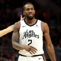 Leonard LA Clippers