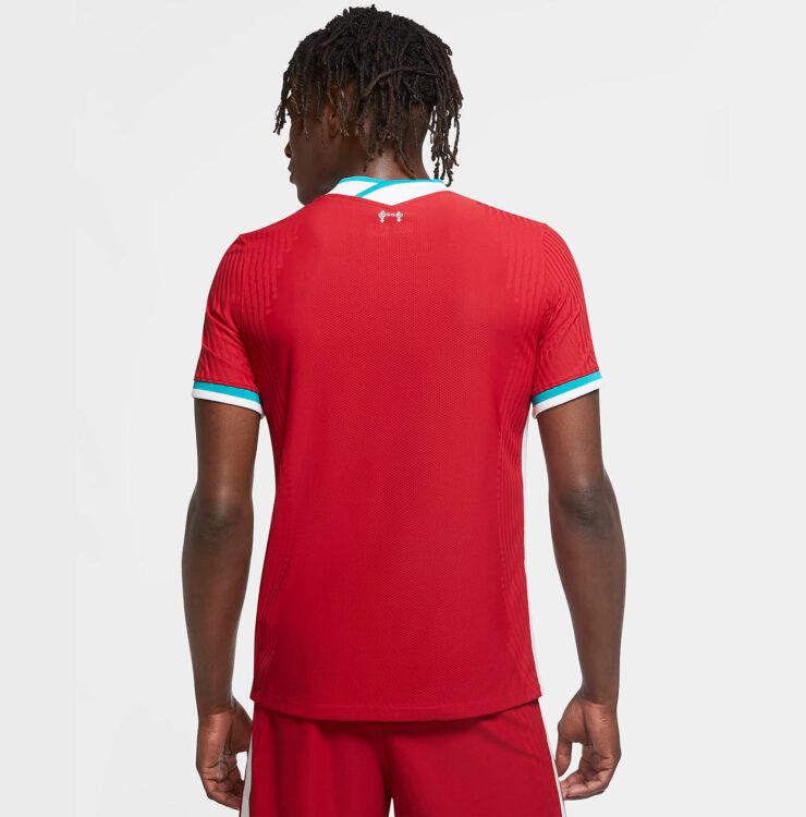 Maglia Liverpool 2020-2021 Nike retro