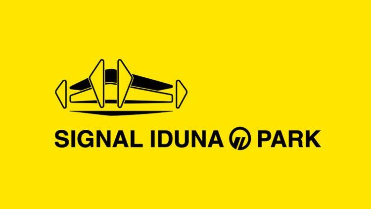 logo SIGNAL IDUNA PARK