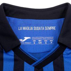 La maglia sudata sempre - Atalanta