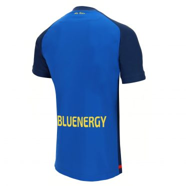 Seconda maglia Udinese 2020-2021 blu retro