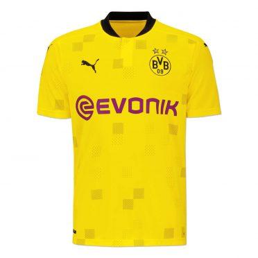 maglia coppe borussia Dortmund 2020-2021