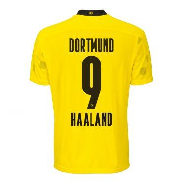 maglia coppe borussia Dortmund 2020-2021 Haaland