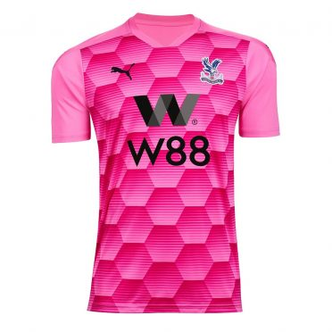 maglia portiere palace away 20-21