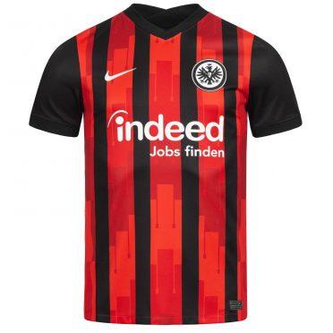 Maglia Eintracht Francoforte 2020-21 Nike
