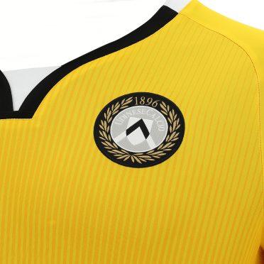 Stemma terza maglia Udinese