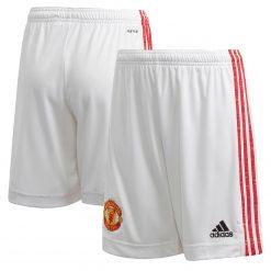 Pantaloncini Manchester United 2020-21 Adidas