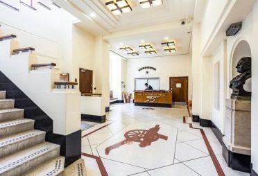 Marble Hall Highbury