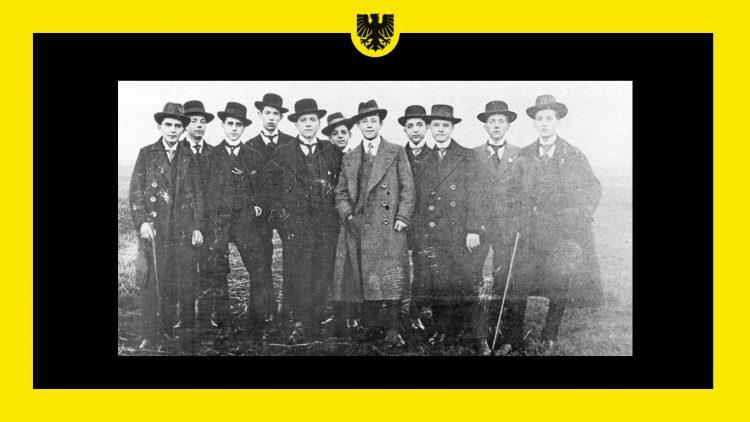 Membri fondatori del club