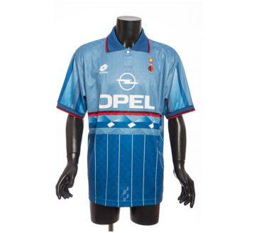 Quarta maglia Milan 1995-96