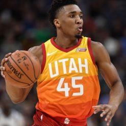 Mitchell Utah Jazz