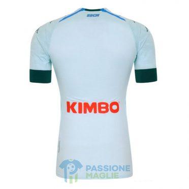 Seconda maglia Napoli 2020-2021 retro
