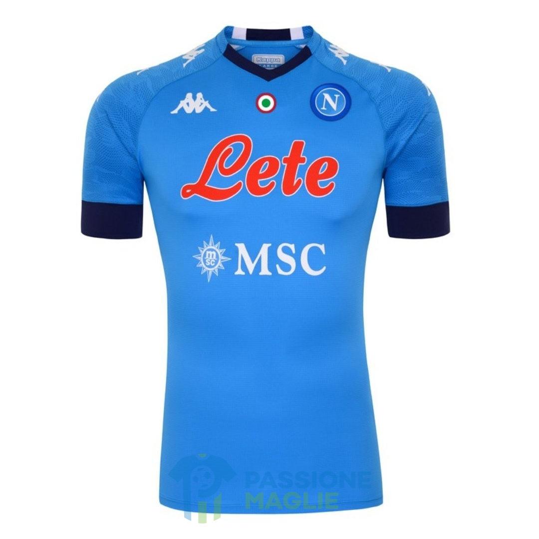 Notizie Calcio Napoli - Foto – napoli le nuove maglie 2020 2021 ...