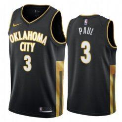 Oklahoma city Edition maglia