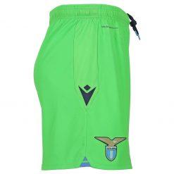 Pantaloncini Lazio 2020-2021 verdi