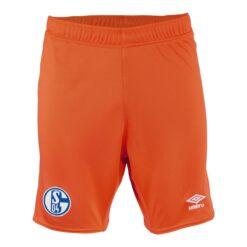 pantaloncini portiere schalke 2020-21