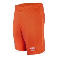 pantaloncini portiere schalke 2020-21 lato