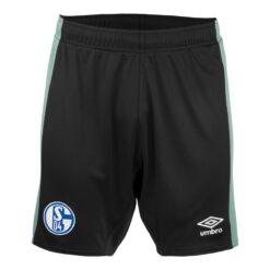 pantaloncini terza divisa Schalke 2020-21