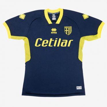 Terza maglia Parma 2020-2021 Erreà