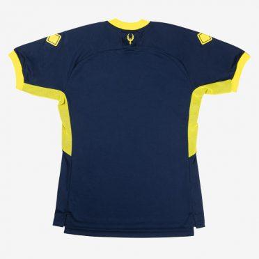 Terza maglia Parma 2020-2021 blu retro