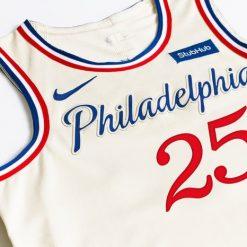 Maglia Philadelphia 76ers City Edition 2019-20