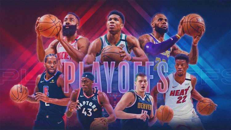 Playoff NBA 2020
