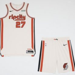 Maglia Portland Trail Blazers City Edition