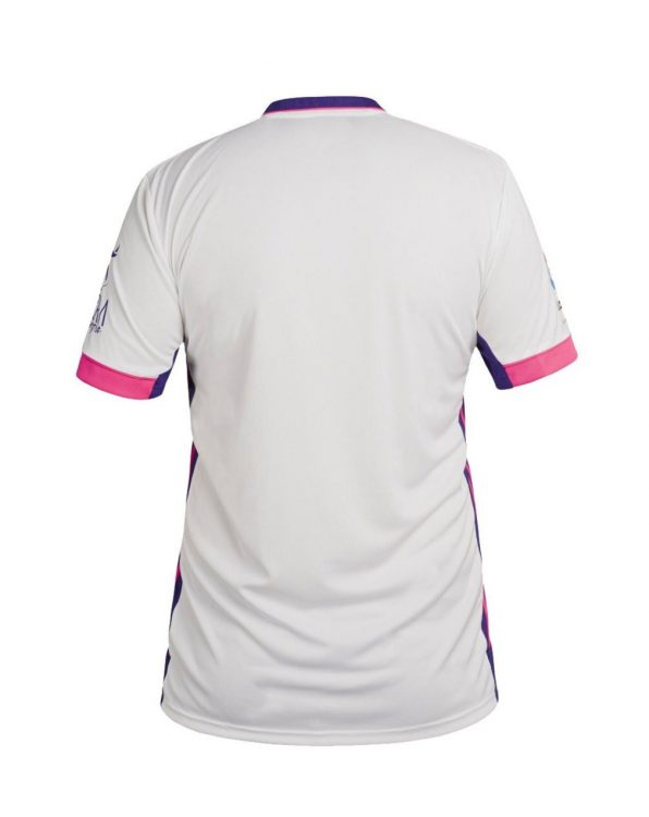 Maglia Real Valladolid 2020-2021 retro