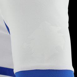 Sampdoria away 2020-21 manica Baciccia