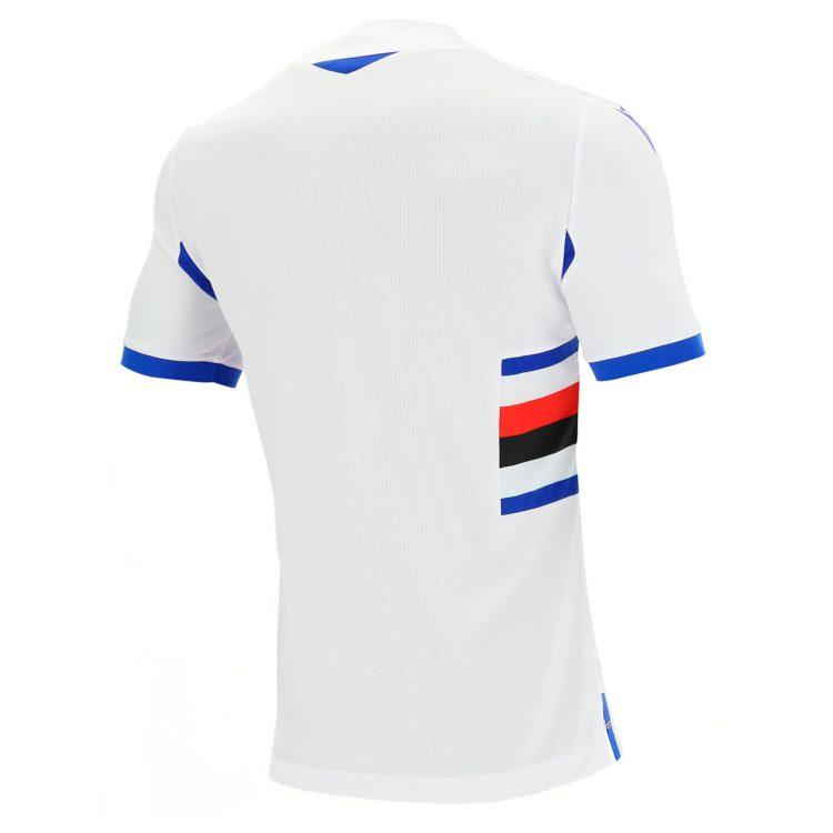 Seconda maglia Sampdoria 2020-2021 retro