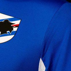 Sampdoria 2020-2021 stemma