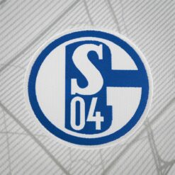 logo schalke away 20-21