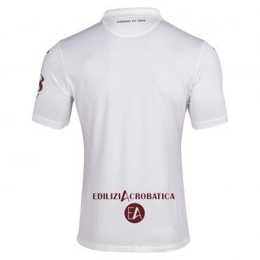 Seconda maglia Torino 2020-2021 retro