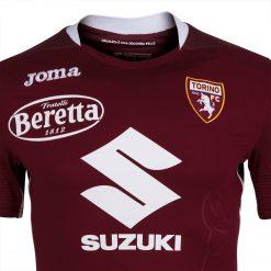 Torino prima maglia 2020-2021 sponsor