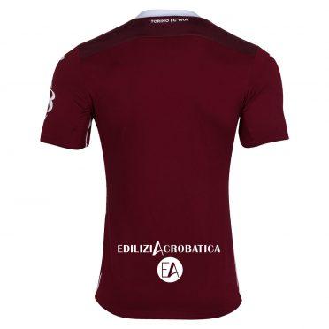 Maglia Torino 2020-2021 retro