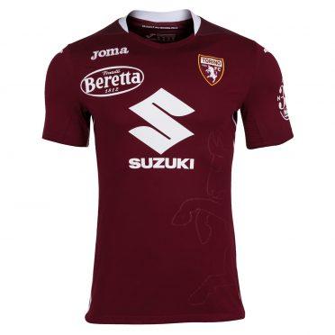 Maglia Torino 2020-2021 granata