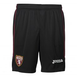 Pantaloncini portiere Torino neri 2020-21