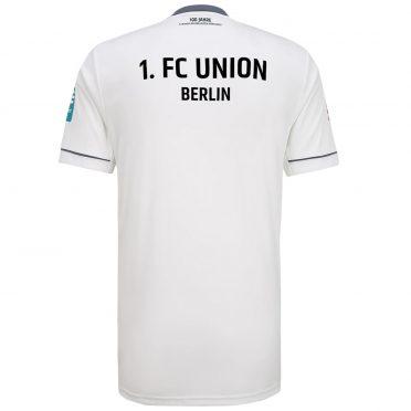 Union Berlin seconda maglia 2020-21 retro