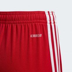 Pantaloncini Union Berlin 2020-2021 rossi