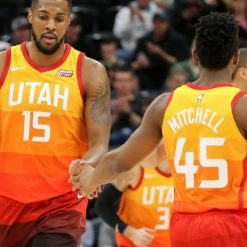 Utah Jazz maglia NBA City Edition