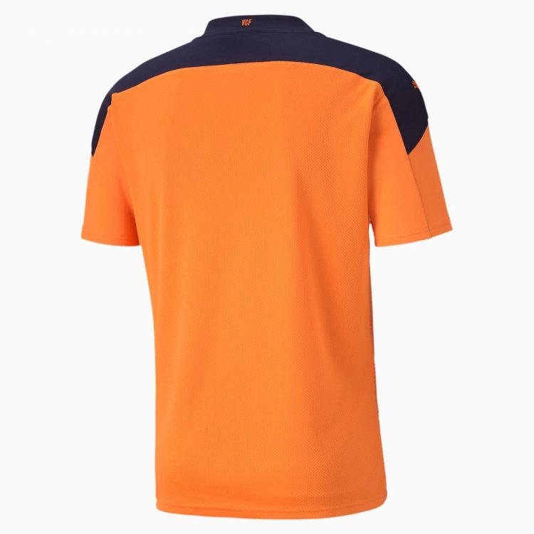 Seconda maglia Valencia 2020-21 away