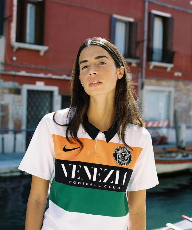 Venezia maglia away 2020-2021 Nike