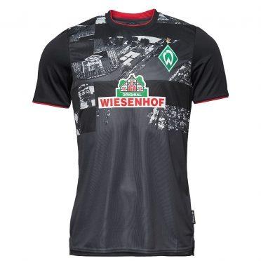 Terza maglia Werder Brema 2020-21