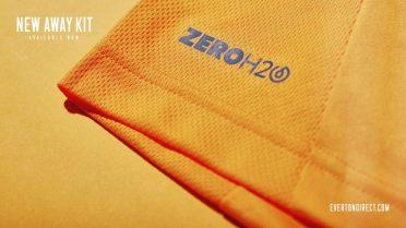 Everton Zero H2o