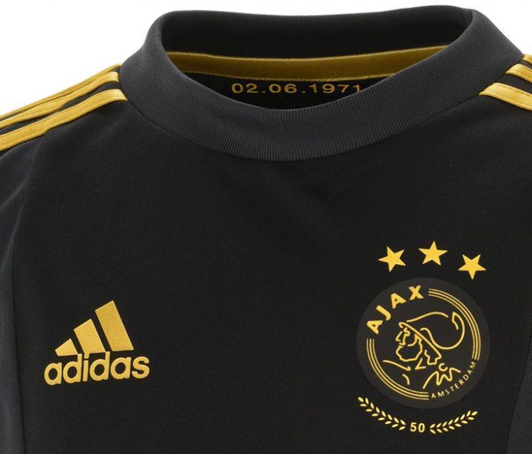 Ajax colletto 02-06-1971