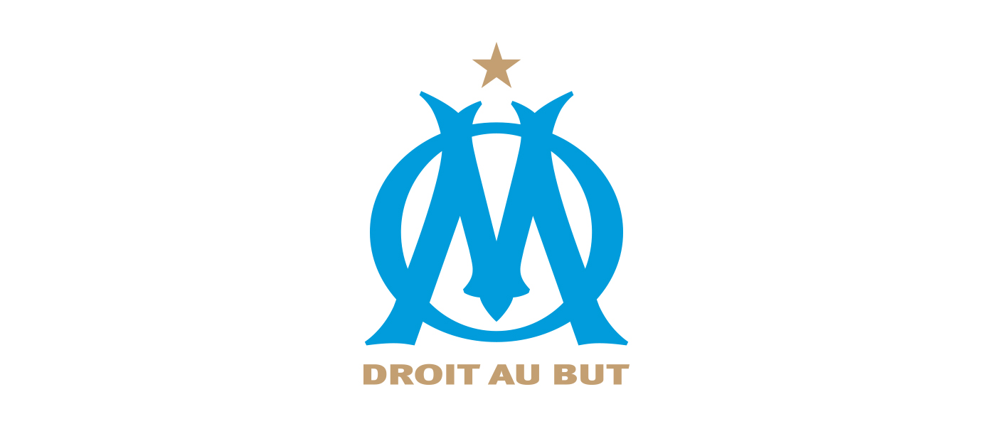 Stemma Olympique Marsiglia storia
