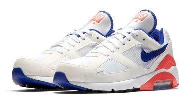 Nike air Max 180 Chelsea