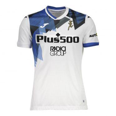 Seconda maglia Atalanta 2020-2021 bianca