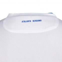 Retro colletto maglia Atalanta away